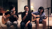 Who Am I by Casting Crowns (M.I.C. Acoustic Cover)