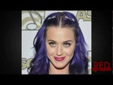 Katy Perry's Wardrobe Malfunction in Temperley! ASCAP Pop Music Awards!