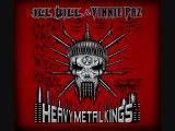Heavy Metal Kings-children of god