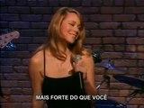 Mariah Carey e Brian McKnight - Whenever you call(legendado)
