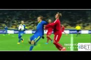 EPL Barclays Premier League Funny Football Moments 2015! by iBET Malaysia