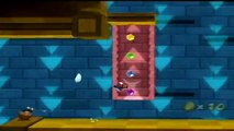 Upside Dizzy Galaxy - Secret Hidden Star - Burning Upside Dizzy - Super Mario Galaxy 2