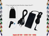 Acer 19V 4.74A 90W Replacement AC adapter for Acer Notebook Models: Acer Aspire AS7750-6423