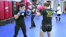 Long Island Kickboxing - Long Island's Best Kickboxing Classes