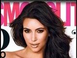 Kardashian Battle of the COSMO Covers! Kim & Khloe Magazine Covers!