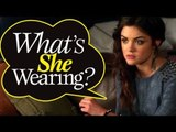 Pretty Little Liars: Get Aria Montgomery's Look! Lucy Hale Laura & Saba ABC Family Stylists