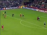 Steven Gerrard vs Olympiakos