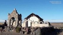 Voyage sur le Salar d'Uyuni - Séjours en Bolivie