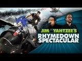CYCLICAL (Jim & Yahtzee's Rhymedown Spectacular)