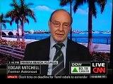 NASA Astronaut Edgar Mitchell UFO disclosure CNN April 21 2009.wmv
