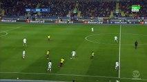 0-2 Enner Valencia Good Goal | Mexico vs Ecuador 19.06.2015