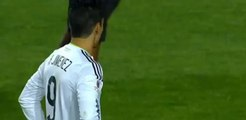Raul Jimenez Penalty Kick Goal 1:2 Mexico vs Ecuador 19.06.2015