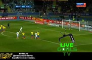 Raul Jimenez Penalty Kick Goal | Mexico 1-2 Ecuador