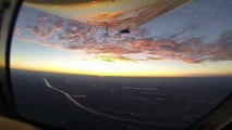 Pipistrel Virus SW Flights in Sunset2