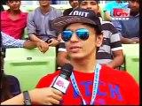 Bangladesh Vs India 1st ODI 2015 - Cricket Highlights 2015 - Match Analysis - Match Highlights - Bangladesh Vs India thrilling match