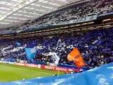 SUPER DRAGOES Estadio do Dragao PORTO vs MANCHESTER
