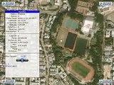 GPS Tracking via GPRS (Map2)