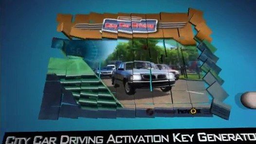 Free Download City Car Driving Activation Key Generator Works On 1 2