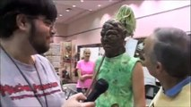 Lloyd Kaufman Interview Uncut