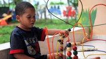 NPH Dominican Republic - a glimpse of family life.