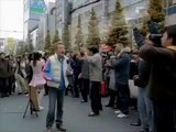 Tommy Lee Jones Japanese Suntory Commercial - Akihabara Maid
