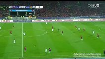 2-0 Alexis Sánchez Fantastic Goal | Chile v. Bolivia 19.06.2015