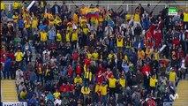 Mexico - Ecuador 1-2, all goals, 19.06.2015. HD