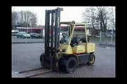 Hyster B218 (W40Z) Forklift Service Repair Factory Manual