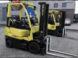 Hyster F001 Forklift Service Repair Factory Manual INSTANT DOWNLOAD