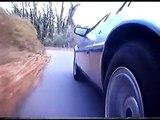 DeLorean DMC-12, vin 5255 early driving experience