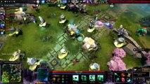 Dota 2   Grand Finals   Vici Gaming vs Invictus Gaming Game 4   StarLadder 12