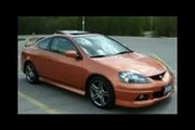 2002-2006 Acura RSX Service Repair Factory Manual INSTANT DOWNLOAD (2002 2003 2004 2005 2006)