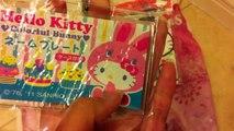 Hello Kitty Haul From JAPAN ! (◕‿◕✿)