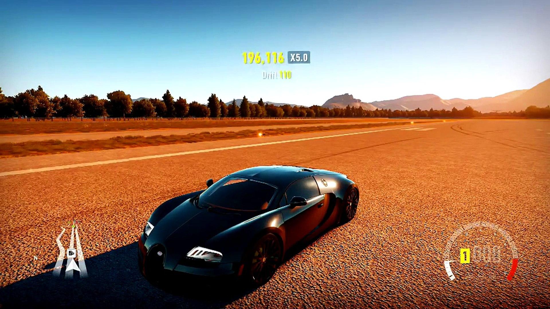 Forza Horizon 2 - Fastest Way To Level Up & Earn Skill Points! (Forza  Horizon 2 Unlimited XP)
