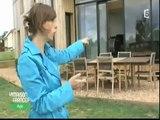 La maison France 5 - Agir : La récupération d'eau de pluie