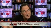 Oliver Stone on the Untold U.S. History from Atomic Age, Vietnam to Obama's Drone War 2 of 2