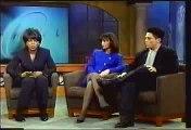 1995 Gymnastics talk show-little girls in pretty boxes p 2