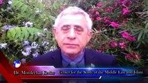 "The Glazov Gang-Dr. Mordechai Kedar on the ""Good Koran"" vs. the ""Radical Koran"""