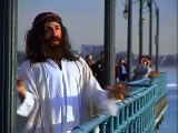 Jesus - At first I was afraid, I was pertified!!!!! LOL