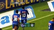 Show de Goles - Fecha 9 - Primera División 2015