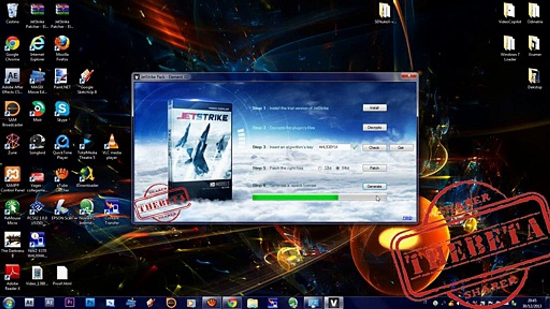 jetstrike free download mac