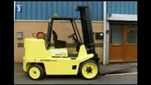 Hyster C024  S6 00xl S7 00xl Europe  Forklift Service