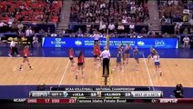 UCLA's Kelly Reeves - NCAA Championship Highlights