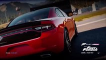 Forza Horizon 2 Fast and Furious Drifting Challenge #1