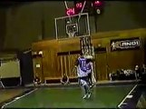 Streetball Chile - Open Run And1 Temuco vs Team And1