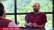 UFM.edu - Libro El Boxeador Polaco por Eduardo Halfon: entrevista con Luis Figueroa