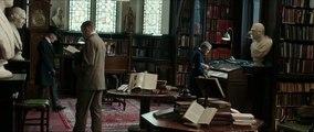 Mr. Holmes - Exclusive Interview With Ian McKellen
