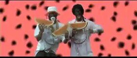 Affion Crockett Feat Nick Cannon - Eat That Watermelon