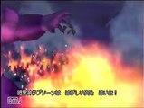 ドラゴンクエスト8 ラプソーン戦