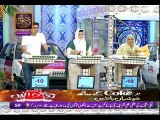 Shan-e-Ramazan 21 june 2015  P6